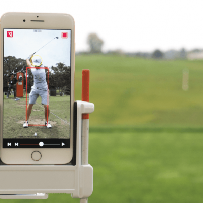 Forbes.com: V1 Golf App Brings Personalized Instruction To Your Smartphone
