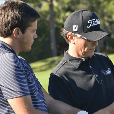 V1 Sports Debuts New College Solutions At Golf Coaches Association Of America Convention