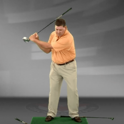 Throwback Thursday: Grip Pressure and Great Golf Go Hand in Hand
