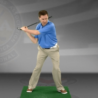 Throwback Thursday: Step Up Your Swing Speed