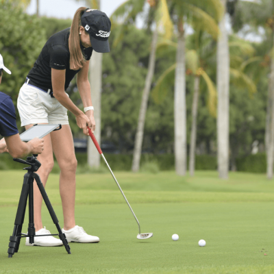"""V1 Sports Instructors Recognized Among Golf Digest's """"Best Young Teachers"""""""