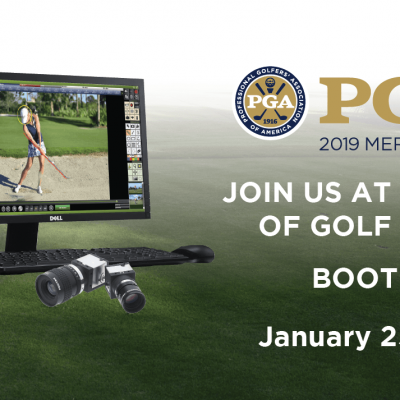 V1 Sports to Attend 2019 PGA Merchandise Show