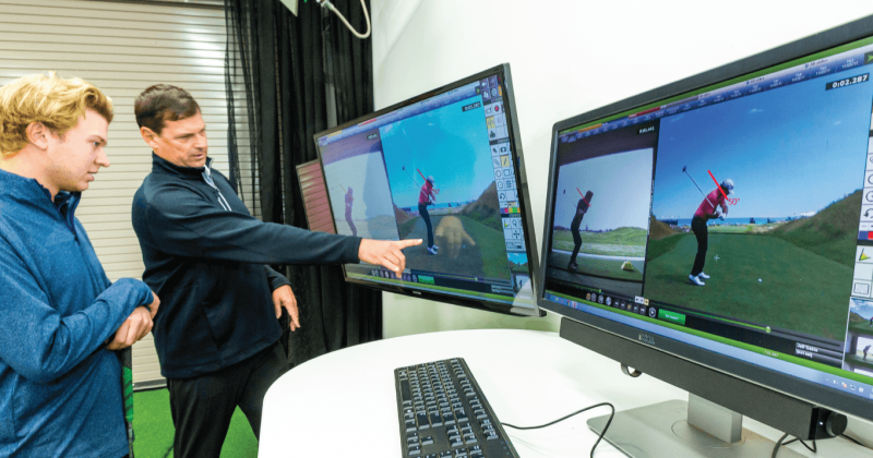 New Financing Options for Golf Studio Systems