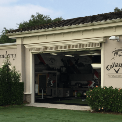 Leadbetter Academy at ChampionsGate Installs State-of-the-Art V1 Sports Camera System