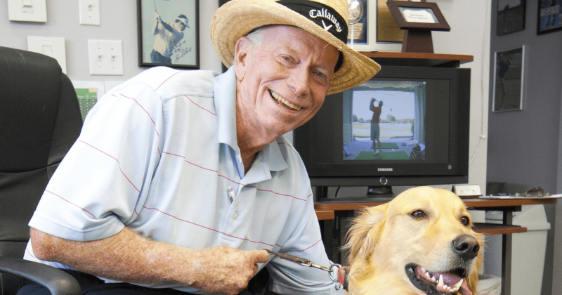 Suttie's Legacy of Influential Golf Instruction Grows