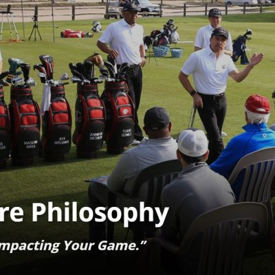 Make Solid Contact and Start Lowering Your Score with PGA Instructor Todd Sones