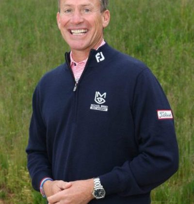Michael Breed Signs On as Ambassador for V1 Sports