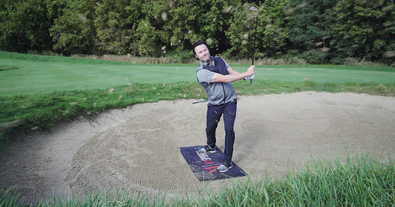 The Value of the V1 Pressure Mat with Jake Thurm