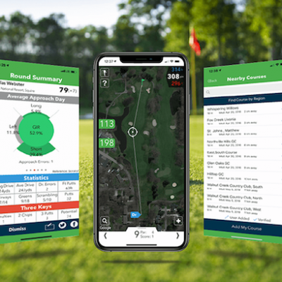 """V1 Sports Launches New """"V1 Game"""" GPS App"""