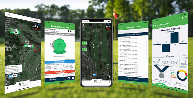 "V1 Sports Launches New ""V1 Game"" GPS App"