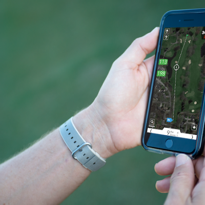 How the V1 Game App Can Make You a Better Golfer