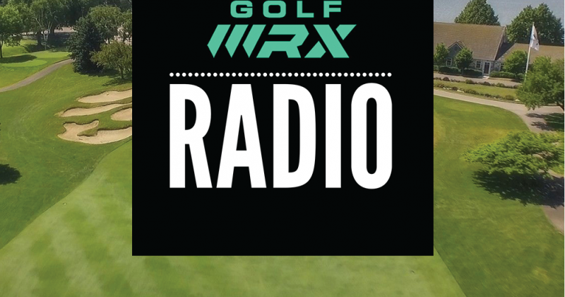 Podcast: Staying Connected to Golf in the Coronavirus Era