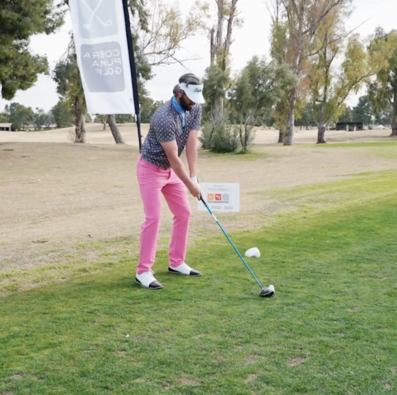 How A Professional Golfer Uses The V1 Golf App