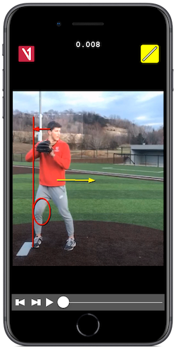 Baseball Single Player Face On_V1 Pro App