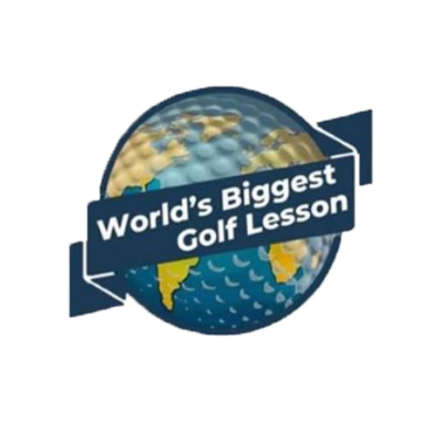 "V1 Sports to Join in ""World's Biggest Golf Lesson"" May to Set Record and Support COVID-19 Relief"