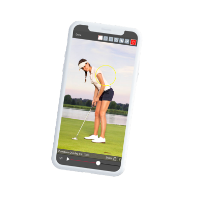 How June Broke Records in Online Golf Lessons
