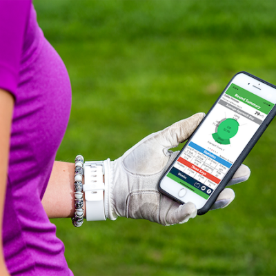 5 Ways the V1 Game App Can Drop Your Handicap