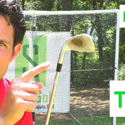 "Tom Saguto Shares ""The Greatest Swing Tip of All Time"""