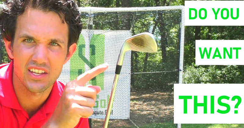 """Tom Saguto Shares """"The Greatest Swing Tip of All Time"""""""