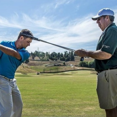 Take a Lesson from Teacher to the Pros, California's Mike Schy