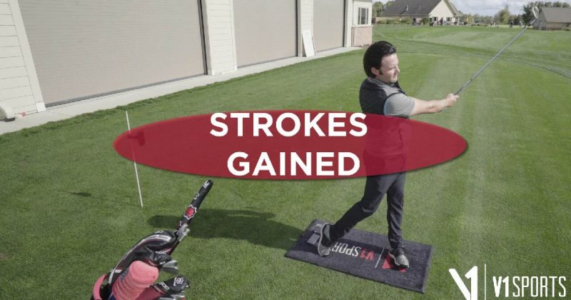 V1 Game Breakout: Driving Distance