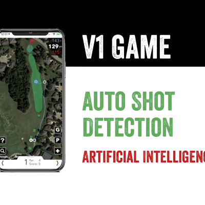 Product Update: V1 Game Auto Shot Detection AI