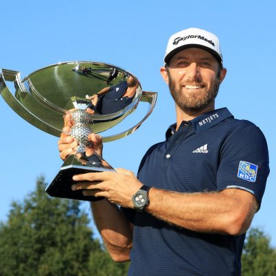 Ways to Win: Consistency – Dustin Johnson Claims the FedEx Cup