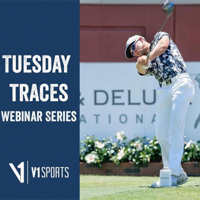 In Case You Missed It: Watch the Tuesday Traces Series with Jamie Sadlowski