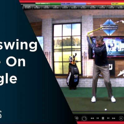 Know Your Swing with Michael Breed: Downswing Face-On