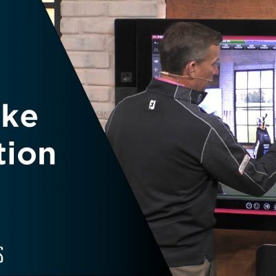 Know Your Swing with Michael Breed: Strike Position