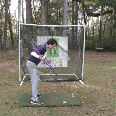 If You Want To Be Good at Golf with Tom Saguto