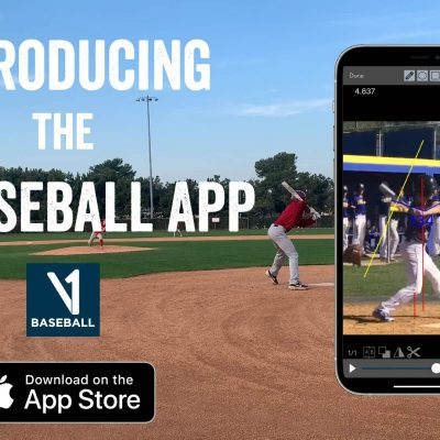 See Why V1 Baseball is Gaining the Attention of the MLB, NFCA, and Other Major Conferences