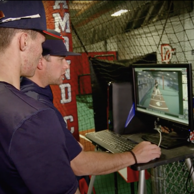 Why V1 Pro Is the Best Solution for Baseball Coaches