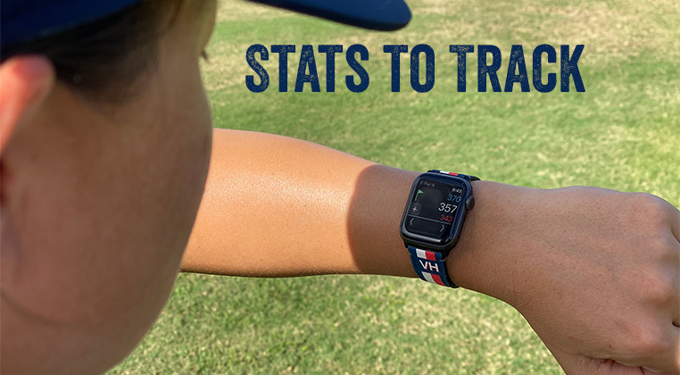6 Golf Stats You Should Track That Will Improve Your Scores