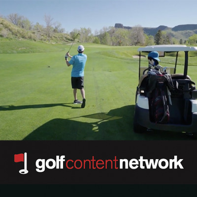 Sit Down with Golf Content Network on Lowering Your Handicap with V1 Developer Dallas Webster