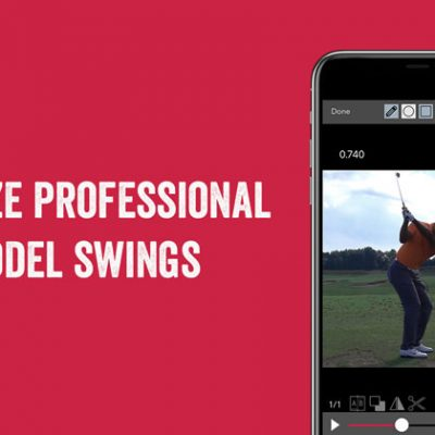 The Hidden Value of Comparing Professional Model Swings