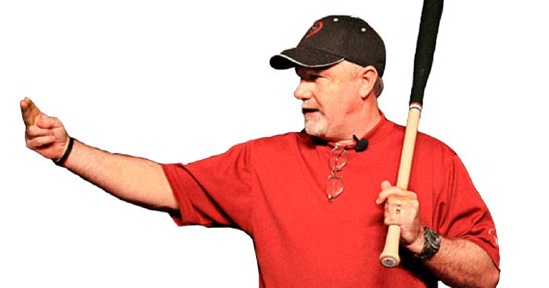 Perry Husband Takes Baseball Science to Another Level with V1 Pro Software