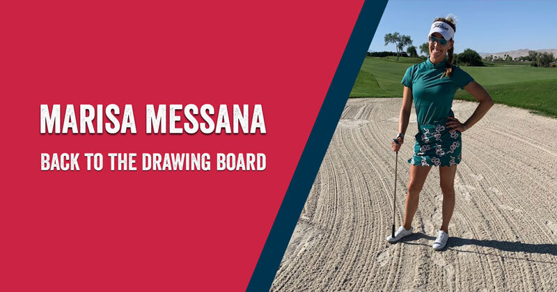 Catching up with Marisa Messana: Back To The Drawing Board