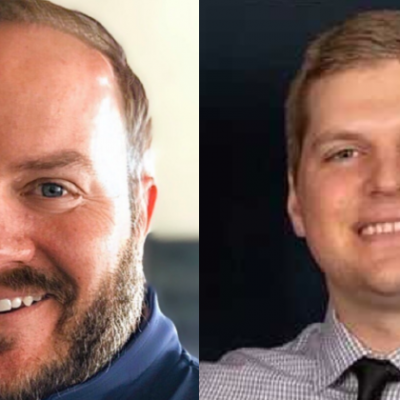 V1 Sports Expands Sales Team with Veteran Talent  in Southwest and South Central Regions