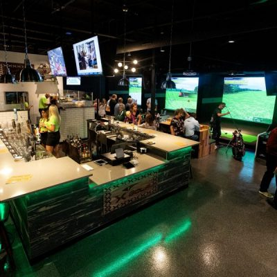 X-Golf America Partners with V1 Sports to Elevate Client Experience